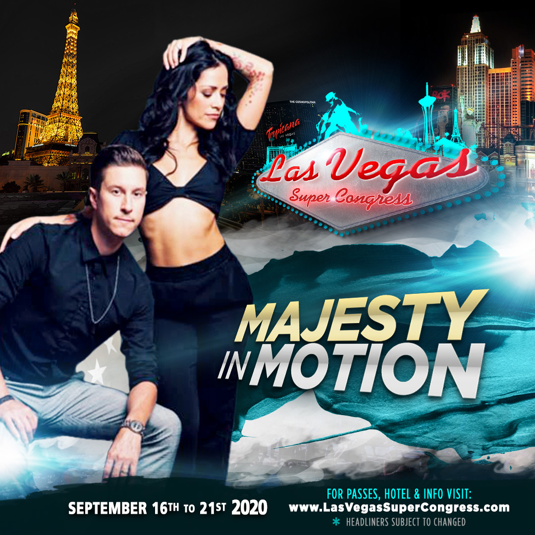 Majesty in Motion 2019 LVSBSC