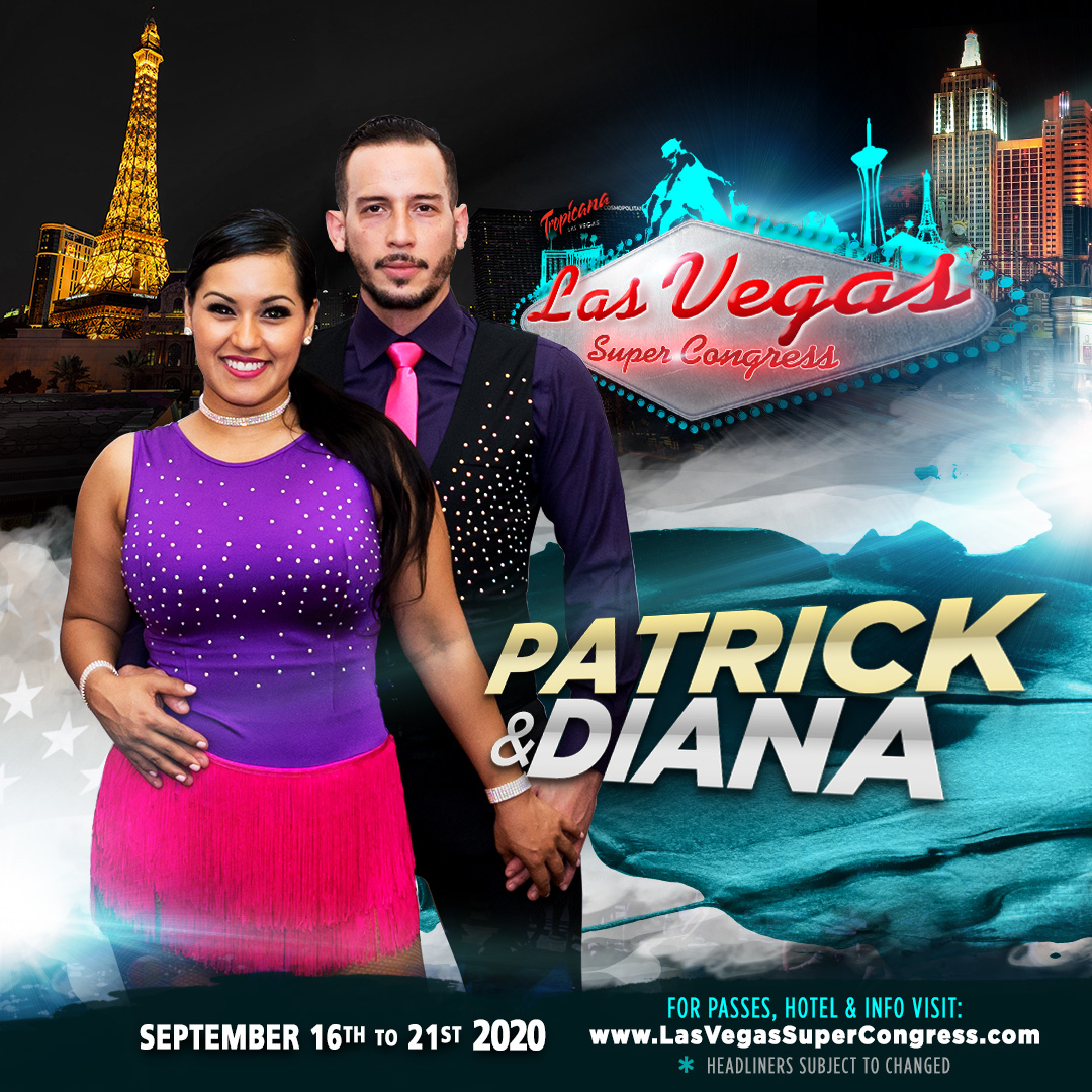 Patrick and Diane 2019 LVSBSC